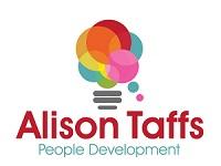 Alison Taffs Peopl Development logo