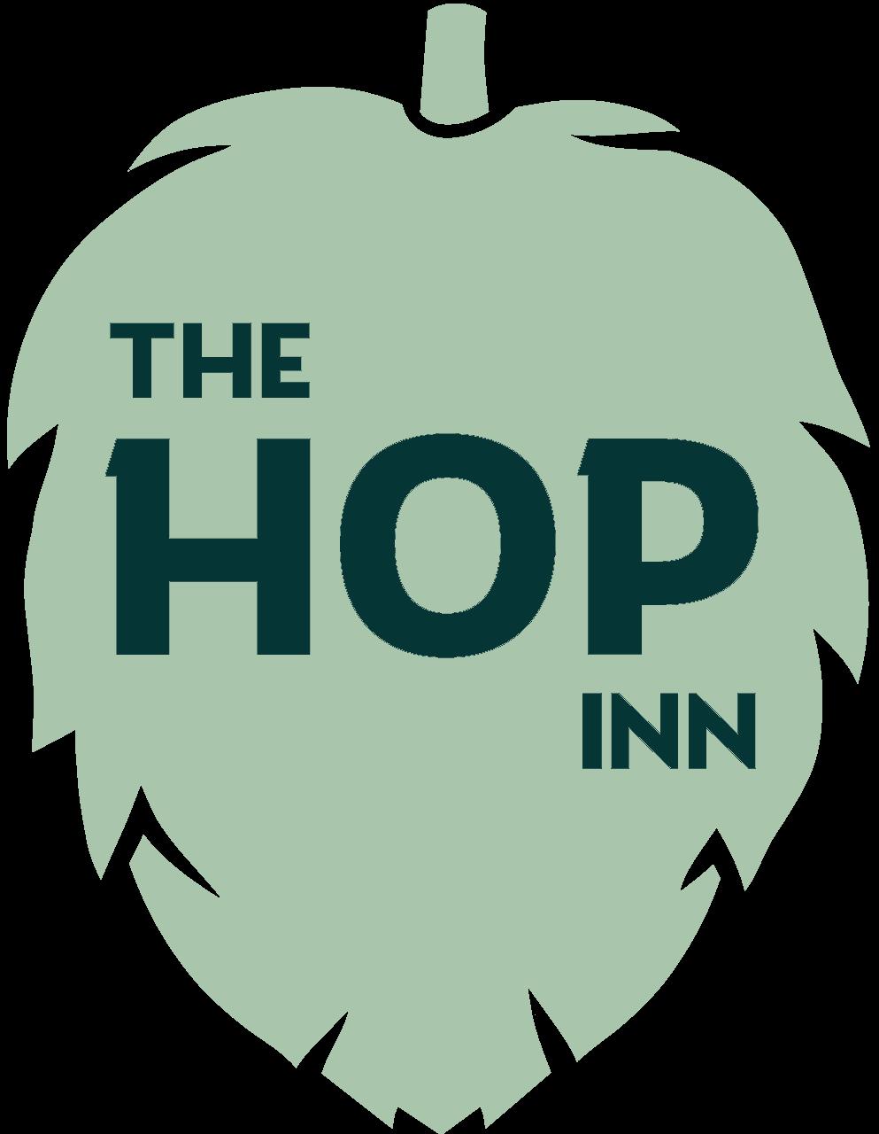 The Hop Inn Micropub Hornchurch logo