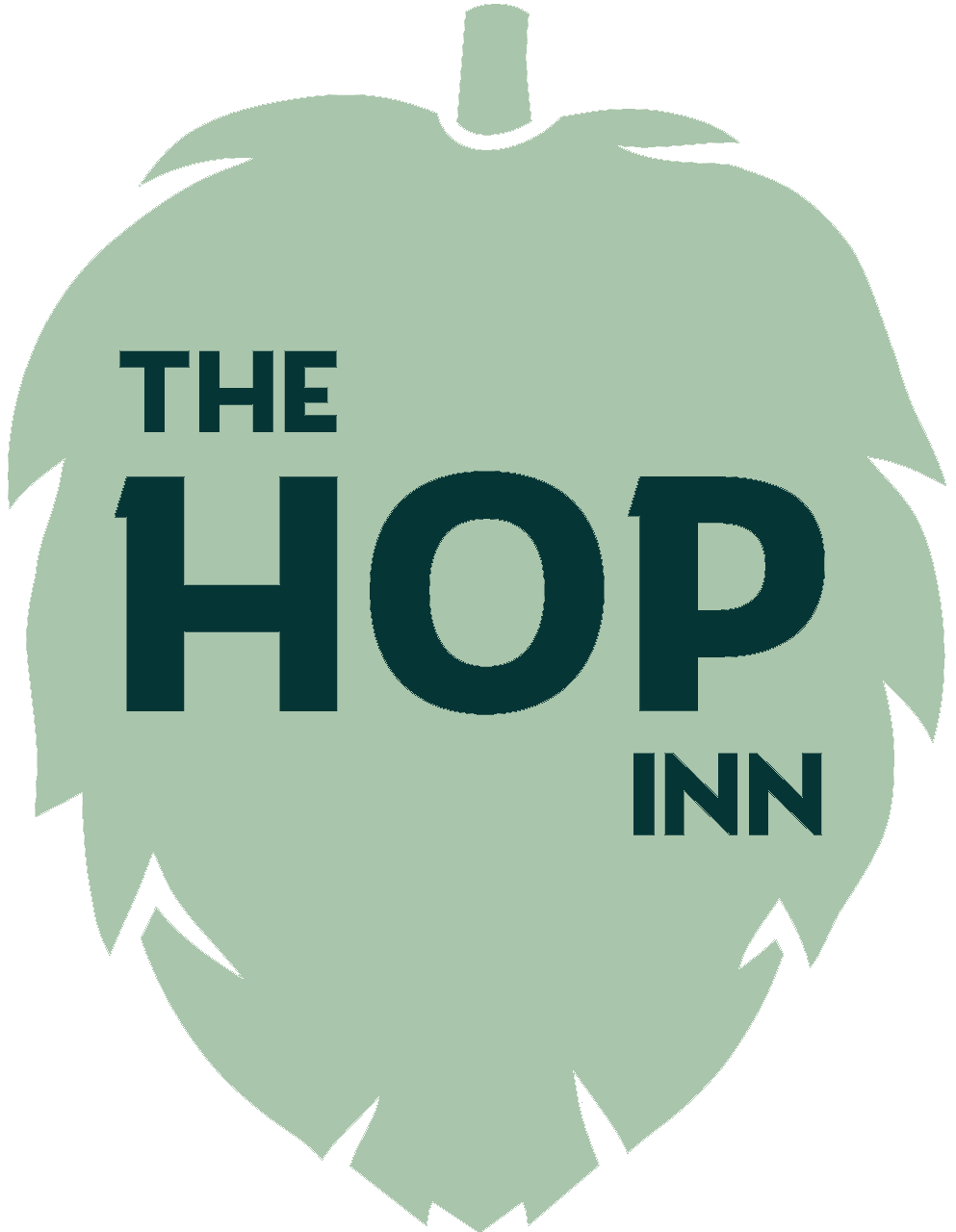 The Hop Inn Micropub Hornchurch logo